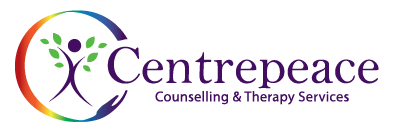Centrepeace Counselling and Therapy Services Logo
